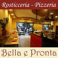 BELLA E PRONTA SAS<BR>