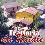 TRATTORIA DA NATALE<BR>